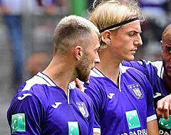 Anderlecht verdeelt rugnummers: vertrek drietal in de maak