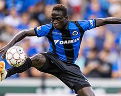 'Eerste topclub duikt op voor transfer Diatta'