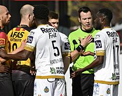 KV Mechelen en W-Beveren krijgen belangrijke info over mogelijke degradatie