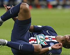 'PSG bidt: Mbappé heeft mirakel nodig'