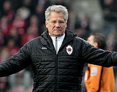 """Bölöni doet oproep: """"Anders geen Play-Off I"""""""