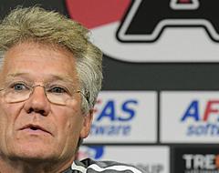 """Bölöni reageert laconiek op schandaal: """"Ik zie jaarlijks 50 zulke fouten"""""""