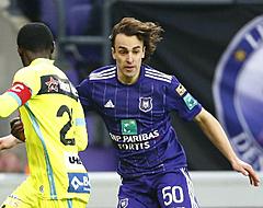 Grieken verrassen: 'Club Brugge én Standard volgen Markovic'