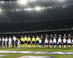 'Belgische middenvelder tekent bij Lazio'