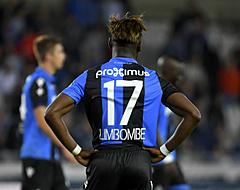 'Tegenvaller dreigt voor Club Brugge in dossier-Limbombe'