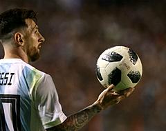 IJsland wil Argentijns sterrenensemble afstoppen zonder Lokeren-speler