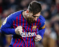 'Barça bereidt vertrek Messi voor: drie opvolgers in beeld'