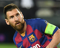'Veto Messi voorkomt absolute toptransfer Barcelona'