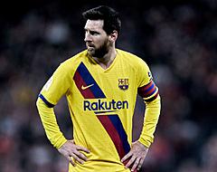 'Europese toptransfer niet uitgesloten: Messi heeft favoriete bestemming'