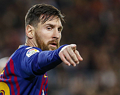 Weergaloze Messi bezorgt Barça forfaitcijfers tegen revelatie
