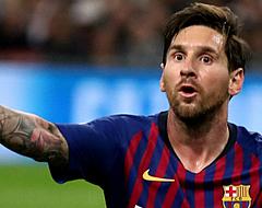 'FC Barcelona pakt uit met ongeziene transferconstructie'