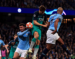 Vier doelpunten niet genoeg voor City: Tottenham naar halve finale