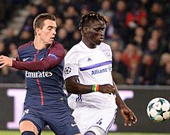 TRANSFERUURTJE: 'Enorme opsteker Anderlecht, Real vindt vervanger Bale'