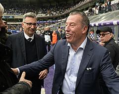 'Anderlecht aast op de 'nieuwe Gerkens''