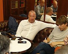 Devroe geeft toe waarom Anderlecht naast gewenste aanvaller greep