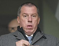 'Anderlecht haalt nieuwe aanvaller dankzij Devroe'