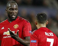 'United dumpt Sanchez voor nieuw maatje Lukaku'