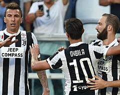 'Juventus en FC Barcelona onderhandelen over verrassende ruildeal'