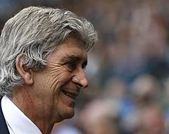 OFFICIEEL: Pellegrini maakt comeback in Premier League
