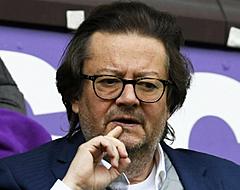 'Vier nieuwe samenwerkingen op komst bij Anderlecht'