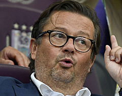 'Coucke neemt beslissing over absolute toptransfer'