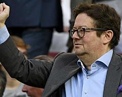 """""""Coucke wil bewijzen dat hij Anderlecht naar de Europese subtop kan brengen"""""""