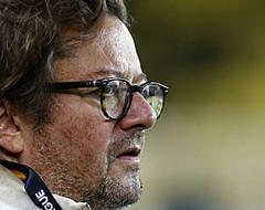 """Beslissing Coucke verdedigd: """"Hij toont begrip voor het DNA van Anderlecht"""""""