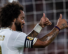 'Real Madrid vindt opvolger Marcelo in Liverpool'