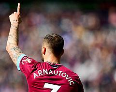 'Arnautovic verlaat Premier League voor bizarre bestemming'