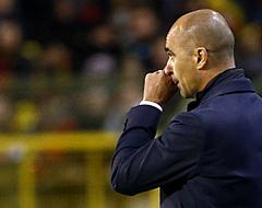 Rode Duivel uit: Volgende Premier League-coach boos op Martinez