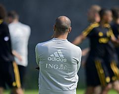 Martinez dropt hint over basisploeg tegen Panama