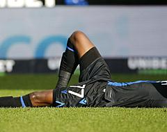 'Mata loopt schade op, vervanger bij Club staat al klaar'