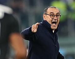 'Juventus overweegt zeer verrassende trainerswissel'
