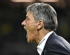 'Mazzu in beeld bij twee Play-Off I-ploegen'