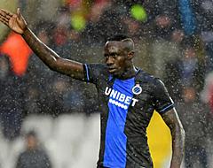 'Diagne sleept Club Brugge voor de rechtbank'