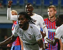 'Anderlecht liet Mbokani om vreemde reden links liggen'