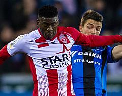 'Liverpool doet toegeving: Belgische (top)clubs maken kans op Awoniyi'