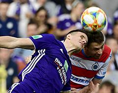 'Club Brugge en Anderlecht grepen naast sensatie uit Bundesliga'