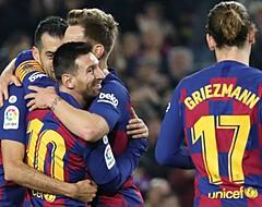 MD: 'Barça staat wél open voor opvallende transfer'
