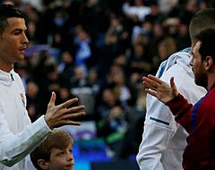 'Beckham droomt: Messi en Ronaldo naar zelfde ploeg'
