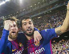 Trekt Luis Suarez naar de club van David Beckham?