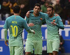 Barça-blad: 'Spelers wouden zelf bijleggen voor transfer Neymar'