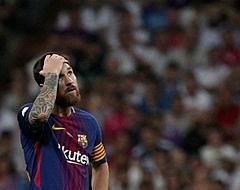 'Barça broedt op pikant plannetje om Messi te vervangen'
