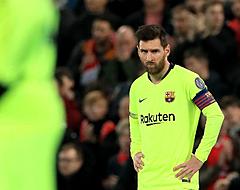 'Messi eist meedogenloze maatregel: drietal móét verkocht worden'