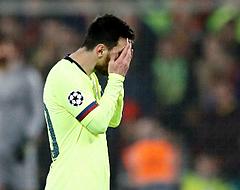 'Barcelona overweegt erg drastische ingreep na bekerblamage'