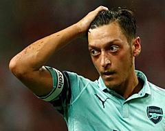 'Özil, Diego Costa én Dzeko mogelijk naar zelfde club'