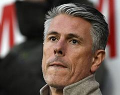 """Hardnekkige concurrentie Anderlecht: """"Hij is een interessante trainer"""""""
