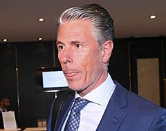 'Anderlecht blijft 'belangrijke kandidaat' voor straffe transfer'