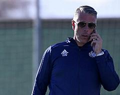 Verschueren maakt zomerse transferplannen Anderlecht bekend