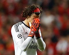 'Svilar nog wat meer richting uitgang geduwd bij Benfica na bod op topkeeper'